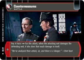 #40 Countermeasures