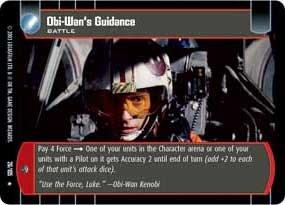 #26 Obi-Wan's Guidance