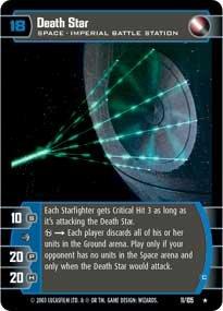 #11 Death Star (C)