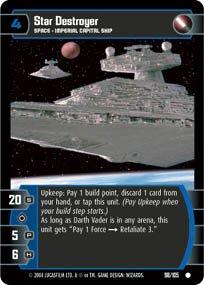 #98 Star Destroyer