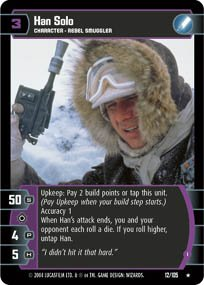 #12 Han Solo (I) (RaS)
