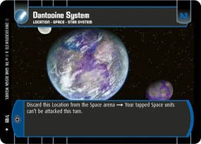 #7 Dantooine System (RaS)