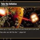 #174 Take the Initiative AOTC