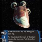 #129 Corellian Star Shuttle AOTC