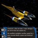 #123 Bravo N-1 Starfighter AOTC
