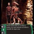 #122 Battle Droid Squad AOTC
