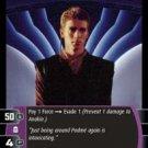 #121 Anakin Skywalker (D) AOTC