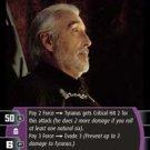 #079 Darth Tyranus (B) AOTC