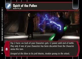 #047 Spirit of the Fallen AOTC