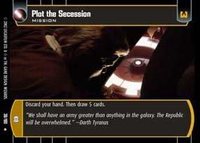 #038 Plot the Secession AOTC