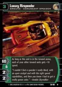 #028 Luxury Airspeeder AOTC