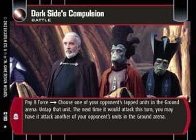 #012 Dark Side's Compulsion AOTC