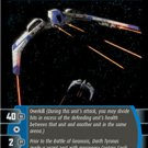 #101 Sabaoth Starfighter JG