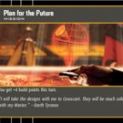 #096 Plan for the Future JG