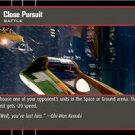 #083 Close Pursuit JG