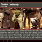 #072 Tactical Leadership JG
