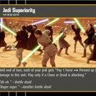 #059 Jedi Superiority JG