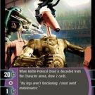 #045 Battle Protocol Droid (A) JG