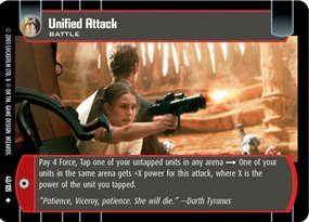 #040 Unified Attack JG
