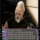 #019 Ki-Adi-Mundi (A) Star Wars TCG JG