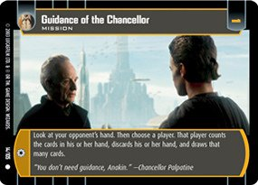 #014 Guidance of the Chancellor JG