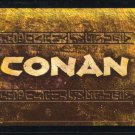 Intimidating Posture (C) Conan CCG