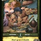 Filling Meal (R) Conan CCG