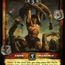 Each Foe a Potential Weapon (R) Conan CCG