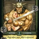 Blood for Blood (R) Conan CCG