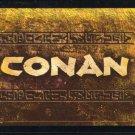 Overhead Block (VC) Conan CCG