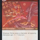 Shrike, Boone FOIL DCL-215 (C) DC Legends VS System TCG