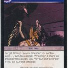 Shadow Strike FOIL DCL-201 (C) DC Legends VS System TCG