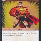 Plastic Man, Plastic Fantastic FOIL DCL-024 (U) DC Legends VS System TCG