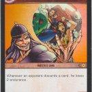 Felix Faust, Soulless Mystic FOIL DCL-118 (C) DC Legends VS System TCG