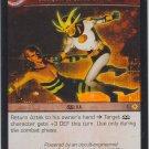 Aztec, Champion of Quetzalcoatl FOIL DCL-003 (C) DC Legends VS System TCG