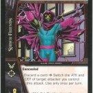 Sleepwalker, Rick Sheridan MTU-019 (R) Marvel Team-Up VS System TCG