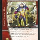 Nitro, Robert Hunter MTU-103 (R) Marvel Team-Up VS System TCG