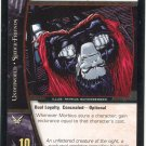 Morbius, Shadow of the Vampire MTU-196 (R) Marvel Team-Up VS System TCG