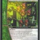 Hidden Cache MTU-122 (R) Marvel Team-Up VS System TCG