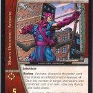 Hawkeye, Loud Mouth MTU-051 (R) Marvel Team-Up VS System TCG