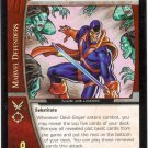 Devil-Slayer, Eric Simon Payne MTU-047 (R) Marvel Team-Up VS System TCG