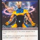 Five in One MEV-169 (R) Marvel Evolution VS System TCG