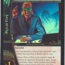 Ra'S Al Ghul Leland McCauley, U.P. President FOIL DLS-061 (C) DC Legion of Superheroes VS System TCG