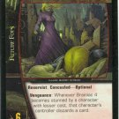 Brainiac 4, Dark Circle Leader FOIL DLS-046 (C) DC Legion of Superheroes VS System TCG