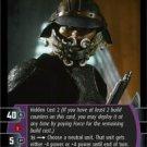 #23 Lando Calrissian (H) (RotJ rare) Star Wars TCG