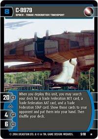 #5 C-9979 (TPM rare)