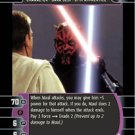 #7 Darth Maul (A) (SR rare)