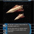 #15 Jedi Starfighter Wing (SR rare)