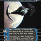#23 Sith Infiltrator (A) (SR rare)