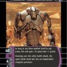 #25 Super Battle Droid 5TE (SR rare)